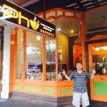 Saigon Pho Carlton resmi
