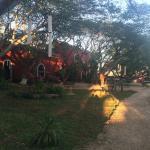 Foto de Hacienda Santa Cruz