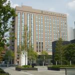 Hotel Sunroute Plaza Nagoya