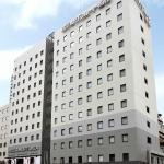 燦路都大飯店 梅田照片