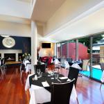 Foto van Pavilion Restaurant and Lounge