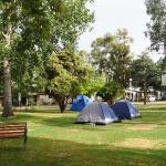 Young Caravan Park