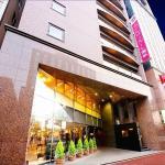 Hotel Sunroute Hakata Foto