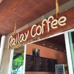 Foto de Railay Coffee