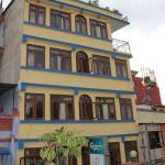 Shree Tibet Family Guest House Foto