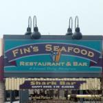 Fin's, Grover Beach, Ca