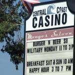 Mongo's Saloon - Central Coast Saloon - Grover Beach, Ca