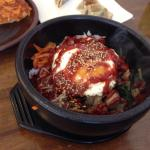 Hot clay pot