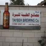 Welcome to Taybeh Brewery!