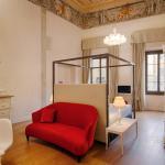 Guest Room - Junior Suite