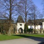Deutschherrenhaus (Ludwigmuseum) Foto