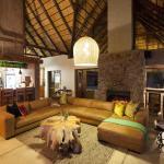 Aloe Lane Guest Lodge Lounge