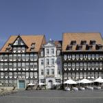 Photo de Van der Valk Hotel Hildesheim
