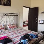 Este cuarto es uno de los más grandes y lindos del hostel!