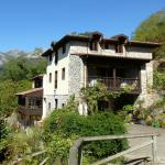 Hotel Posada del Valle and Sueve Mountains