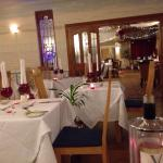 Nice restaurant ��