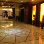Foto de Jinling Paul Hotel