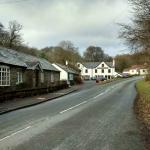 Foto de Exmoor Forest Inn