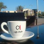 صورة فوتوغرافية لـ Alhambra Cafe & Restaurant