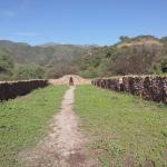 ruinas shincal