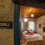 Wood Double Room