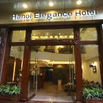 โรงแรมฮานอย เอลเลเกนซ์ 4