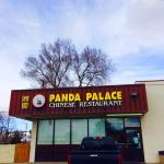 Panda Palace Montrose, Colorado USA