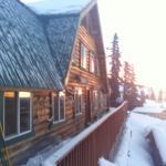 Glistening Lodge