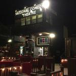 National Comedy Theatre San Diego