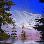 A Dream of Mount Shasta