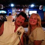 Randy and Sue.....our new friends!