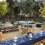 Meadows - Wedding Venue Area