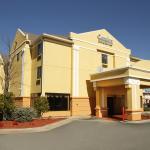Foto de Comfort Inn & Suites Galleria