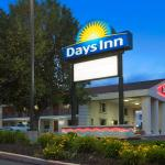 Photo de Days Inn Wilmington/newark