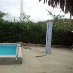 Zona piscina