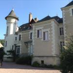 Le Moulin de Francueil Foto