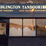 Bedlington Tandoori