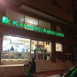 Katmerci Abdo