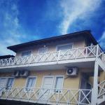 Dos Mareas Home Apart Foto