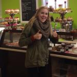 Le Beau Cafe and Fudgerie