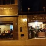 Blanco's - Restaurante Mexicano