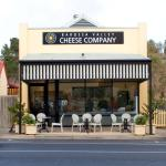 Barossa Valley Cheese Company