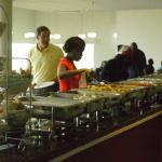 Foto de Tinapa Lakeside Hotel