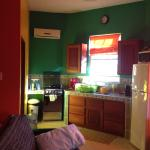 Our full kitchen!