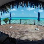 Beach Bar Rangiroa Lagoon Grill