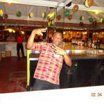 Bartender Phillip