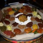 Bilde fra Yod Abyssinia Traditional Food