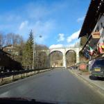 Cortina nearby