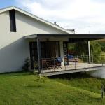 Laibach Vineyards Lodge Foto