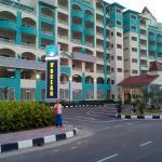 Sister Hotel DÓcean